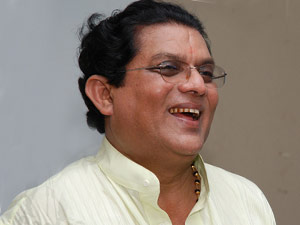 Jagathy Is Slowly Recuperating