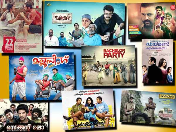 one cinema per week distributors