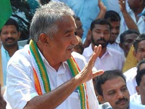 Ommen Chandy On Election Result