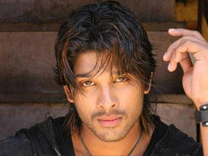 Allu Arjun Teams Up With Rajesh