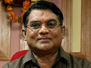 Jagathy Can Identify Friends