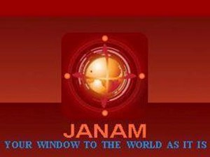 Sangh Parivar Moots Janam To Take On People