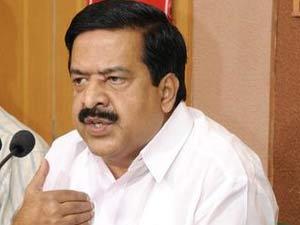 Kerala Chennithala On Pc George Statement