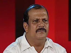 Kerala Pc George Submitted Letter Against Ganesh