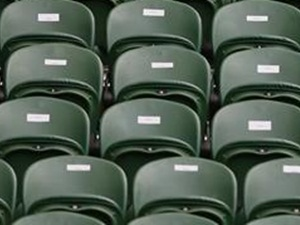London Olympics Empty Seats Investigation