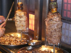 Shawarma Food Poison One More Dead