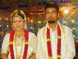 Rambha Clears The Air On Her Divorce