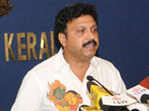 Nelliyampathy Ganesh Kumar Demands Cbi Probe