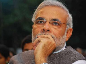 I Am Unaffected By The Pm Race Modi