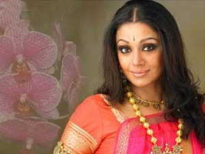 Shobana Says No To Malayalam