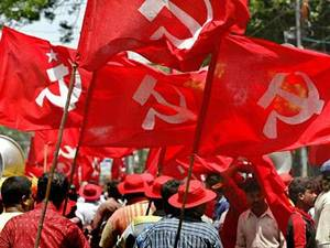 Parallel Cpm Area Commitee In Mundoor