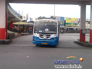 Karnataka Bus Strike Called Off