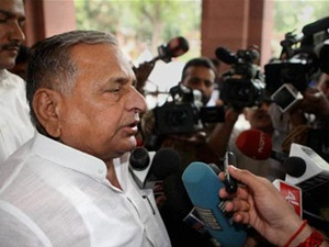 Samajwadi Party Will Support Resolution Against Fdi