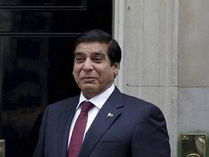 Pakistan Pm Ashraf To Visit India
