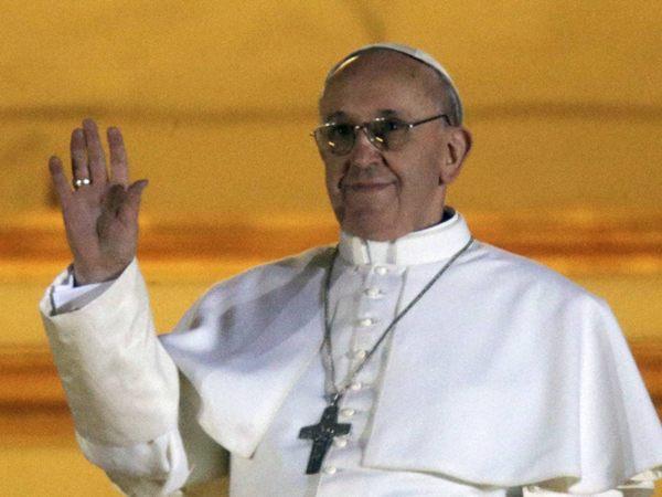World Vatican Jorge Mario Bergoglio New Pope