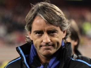 Sports Manchester City Sacked Roberto Mancini