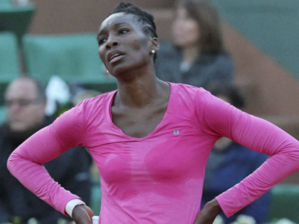 Venus, Williams