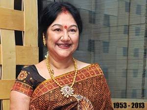 Actor Vijayakumar Manjula Daughters Clinic