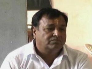 Bjp Mp Arrested For Rti Activist S Murder