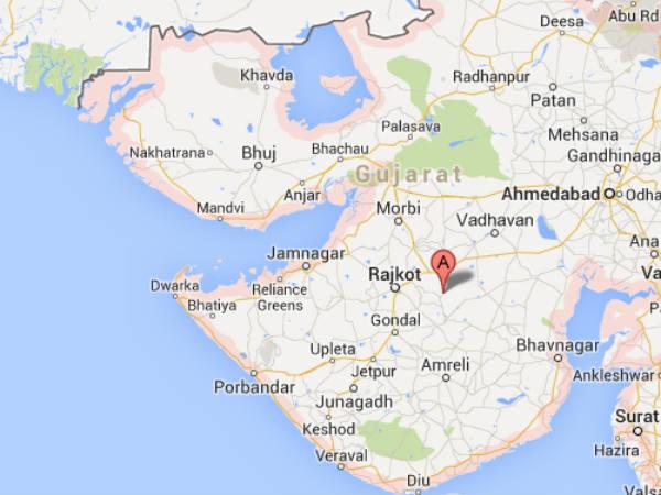 Team Of Kerala Mla Visit Gujarat To Study Land Survey