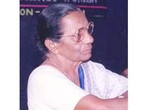 Rosama Ponnus Passed Away