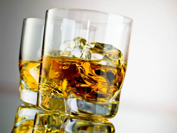 High School Student Hospitalised Due To Consumption Of Alcohol