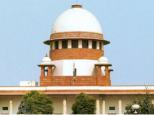 Supreme Court To Hear Plea Against Criminalising Gay Sex In Open Court