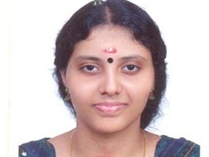 Haritha V Kumar Appointed As Assistant Collector In Kannur