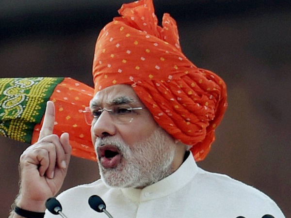 Modi Molestations Shame To The Country Independence Day