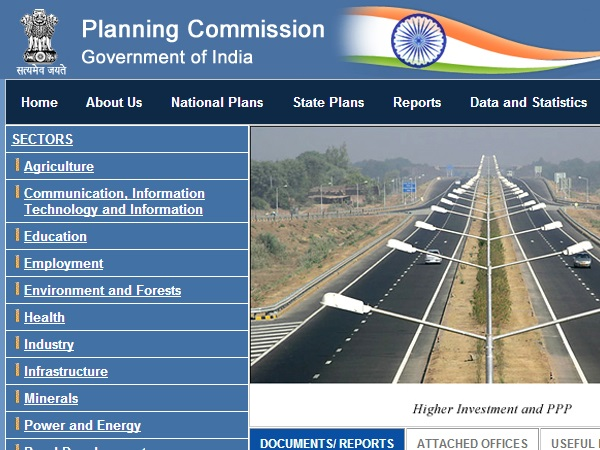 New Body Set To Replace Planning Commission Tv Reports
