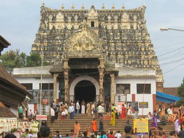 Gopal Subrahmanyam Against District Judge In Sree Padmanabhaswamy Temple Issue