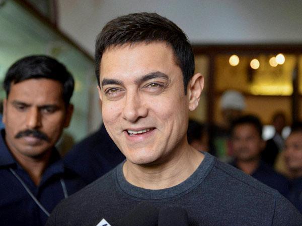 Aamir Khan Gets Chandigarh Court Notice