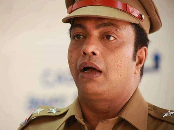 Mobile Phone Photo Police Case Against Actor