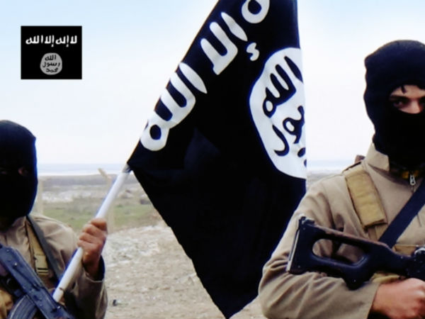 Isis Militants Are Using Mentally Challenged Children As Suicide Bombers And Crucifyi