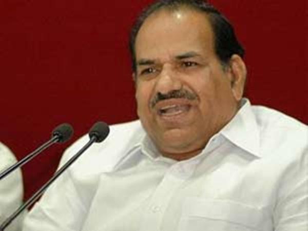 Kodiyeri Balakrishnan Says None Will Be Allowed Fly Above Party