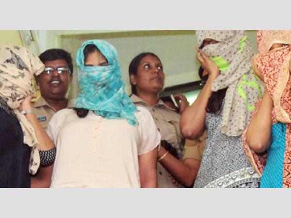 Kochi Cocaine Case Bail Plea Shine 2 Others Dismissed