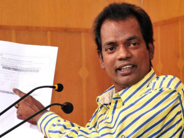 Salimkumar Says Theatres Not Supporting Good Films