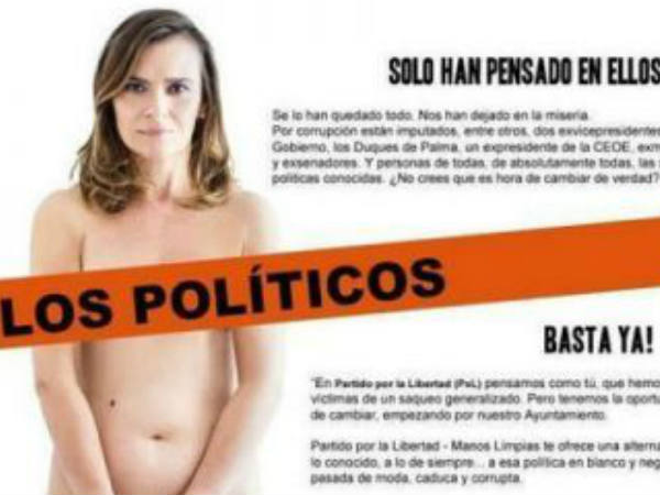 spanish-politician