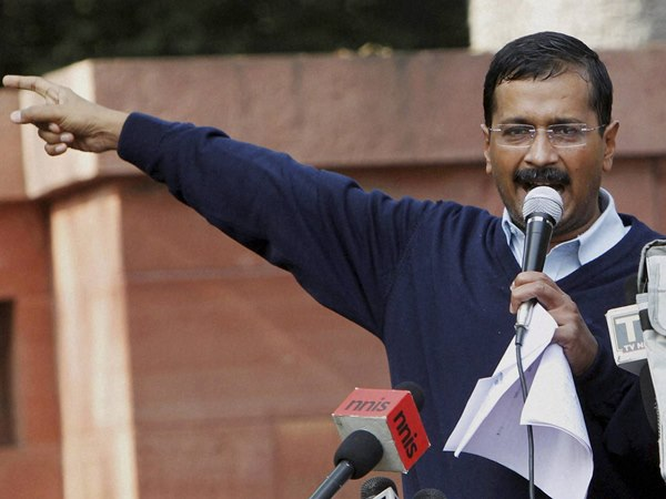 Supply To Vip S Too Will Be Cut If City Faces Water Shortage Arvind Kejriwal