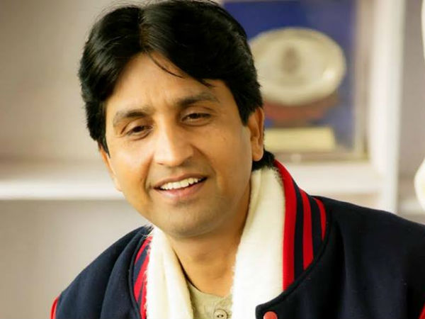 Kumar Vishwas Summoned Over Alleged Illicit Affair