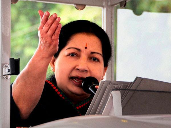 Jayalalithaa May Visit Sree Padmanabhaswamy Temple