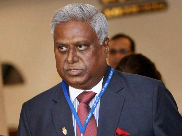 Orders Investigation Says Former Cbi Chief Ranjit Sinha Home Meeting Inappropriate