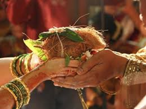 Groom Refused To Marry After Cameraman Intervention