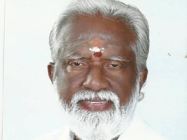 Bjp S New Kerala President All About Kummanam Rajasekharan