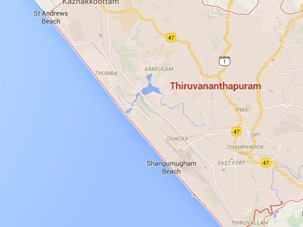 Transgender Insulted At Thiruvananthapuram