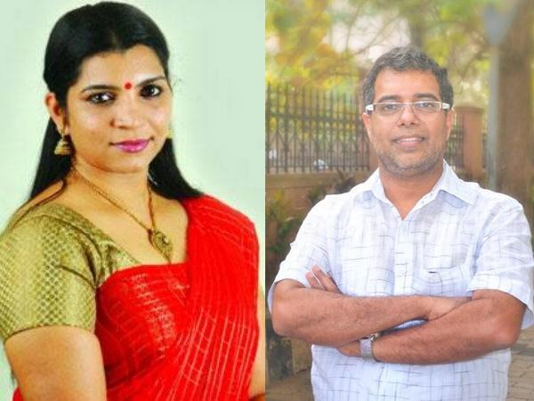 Ap Abdullakutty Mla Talk About Saritha S Nair