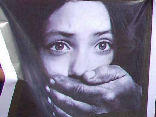 Old Girl Gang Raped In Surath