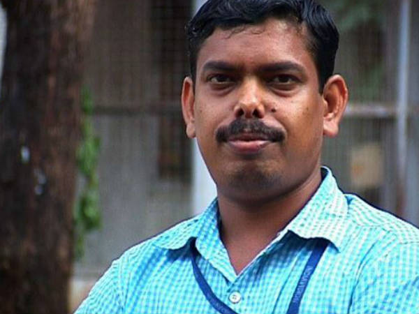 Assembly Election 2016 Interview Ak Sajan Indiavision Mk Muneer Kozhikode South5