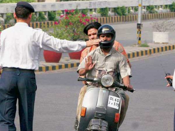 Drunken Driving Convicts Hyderabad May Lose Out On Jobs Visas