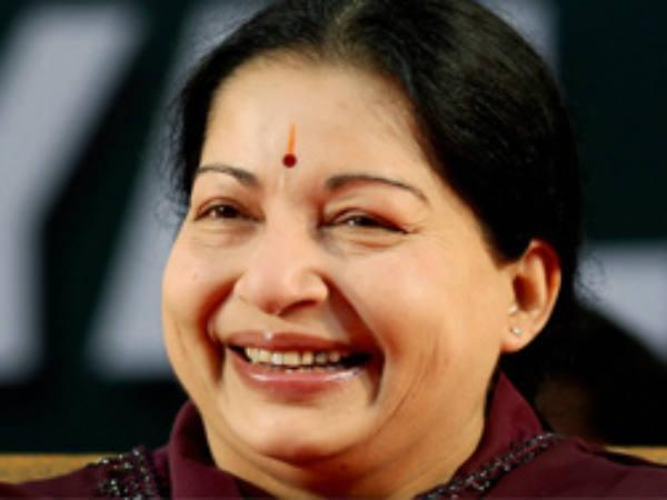 Jayalalitha Her 28 Member Cabinet Be Sworn On May 23